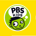 a photo of PBS kids