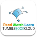 photo of tumble books cloud