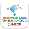 a photo of tumblebooks junior