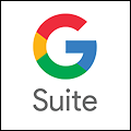 a photo of G Suite