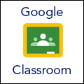 a photo of Google Classroom