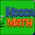 a photo of hooda math