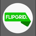 a photo of flipgrid