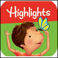 a photo of Highlights for Kids