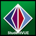 a photo of student vue