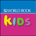 photo of world book for kids