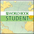 a photo of world book for students