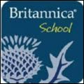 a photo of britannica