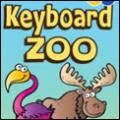 a photo of keyboard zoo