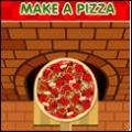 photo of make a pizza mouse game