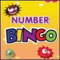 photo of number bingo