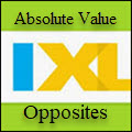 photo of AV and opposites IXL