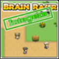 photo of brain racer