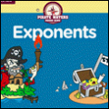 photo of pirate exponents