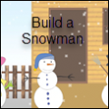 photo of build a snowman