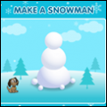 photo of make a snowman
