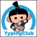 a photo of typing club