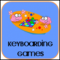 photo of keyboarding games