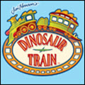 photo of dinosaur train