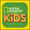 photo of nat geo kids