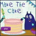 photo of make the cake